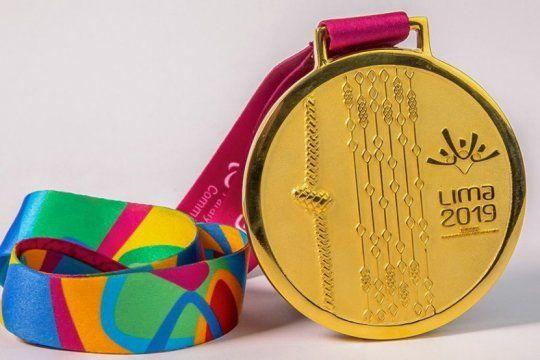 enterate como esta argentina en el medallero a una semana del cierre de los juegos panamericanos