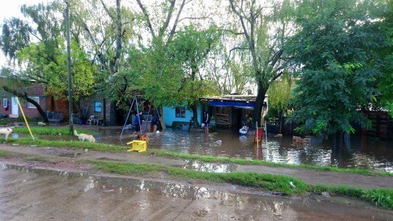 La vuelta a casa: cómo están hoy los barrios inundados y de qué manera se asistió a los evacuados