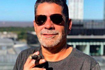 Figuras del espectáculo lamentaron la muerte de Carlos Bacchi en las redes sociales