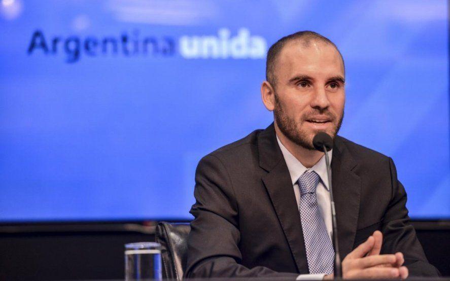 Salarios y precios: Guzmán detalló las perspectivas del Gobierno