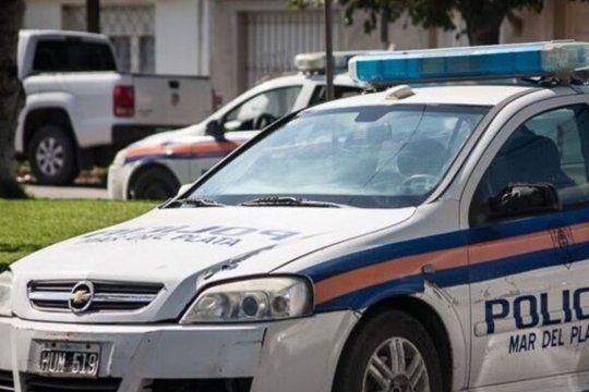 Investiga el robo personal de la comisaría Decimocuarta de Mar del Plata