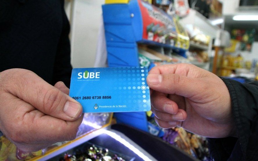 Lunes y martes sin SUBE: en apoyo al paro, kiosqueros y almaceneros no harán recargas