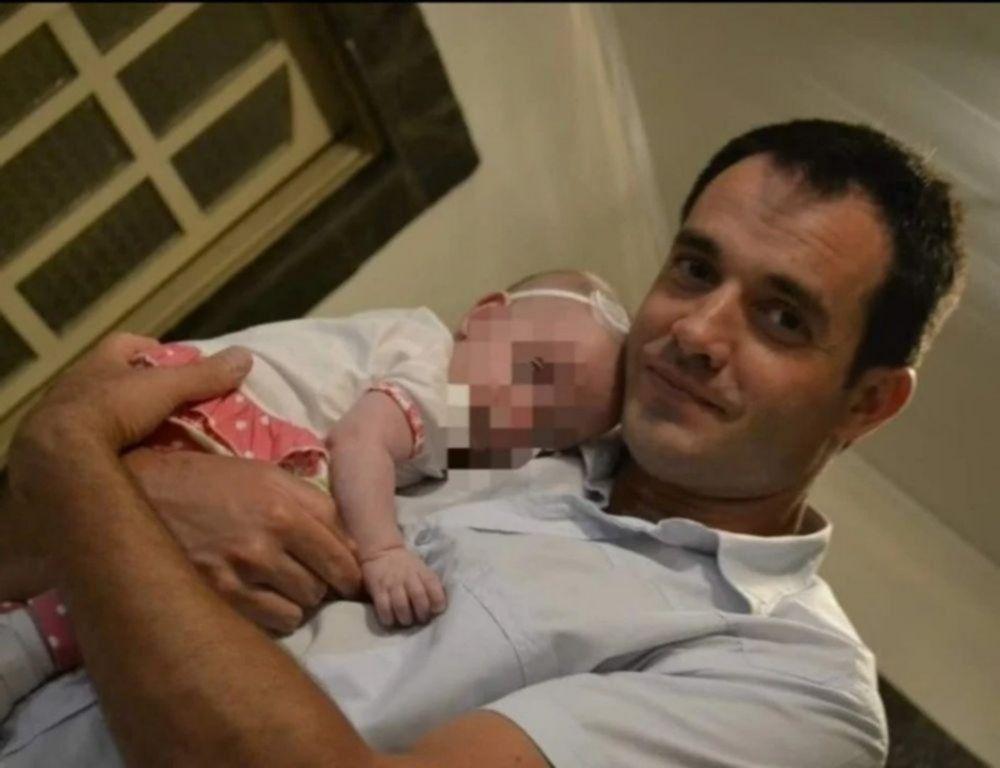 Mariano Boschi fue asesinado el pasado 9 de agosto en un intento de robo en La Plata