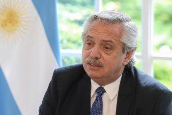 Alberto Fernández refuerza la alianza con los intendentes y profundiza la grieta con Rodríguez Larreta.