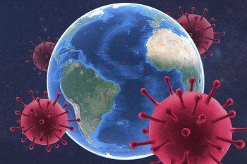 Hubo un nuevo récord mundial de contagios entre el 14 y el 20 de septiembre