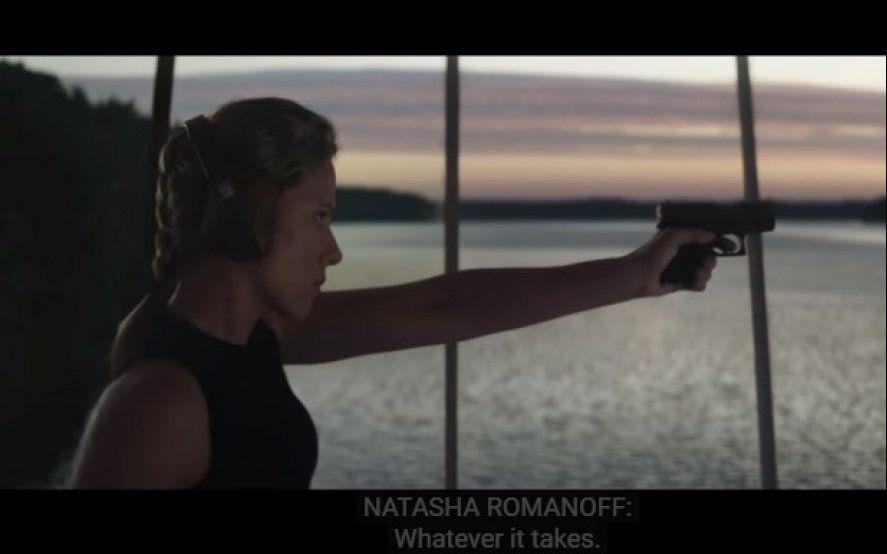 """¡No lo vimos venir! mirá el segundo trailer de """"Avengers Endgame"""" que muestra a la Capitana Marvel"""