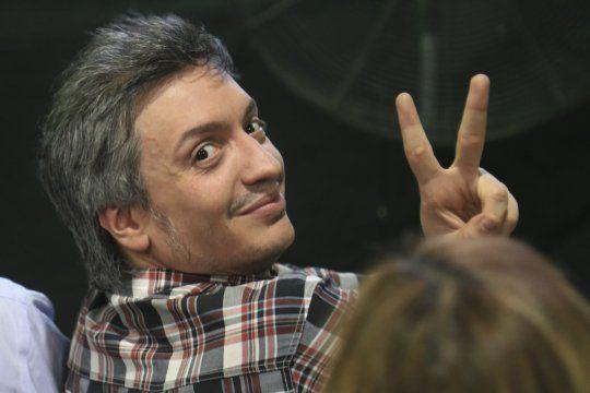 Máximo Kirchner será el próximo presidente del Partido Justicialista en la Provincia.