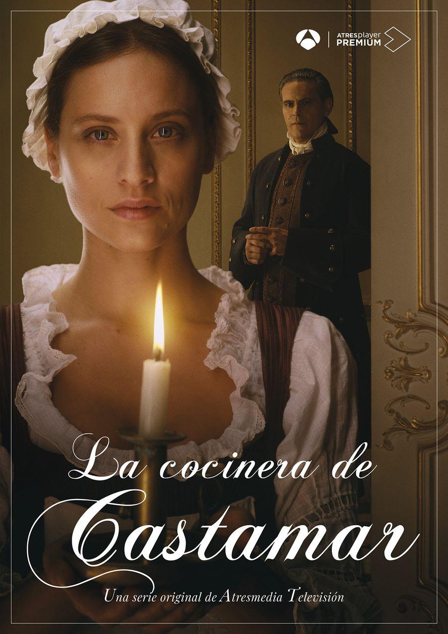 La Cocinera de Castamar: Sinopsis, Personajes, Actores, ¡y más!