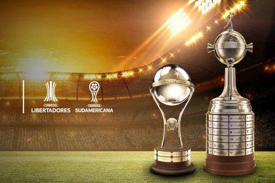 La Libertadores y la Sudamericana con un jornada clave para los argentinos.