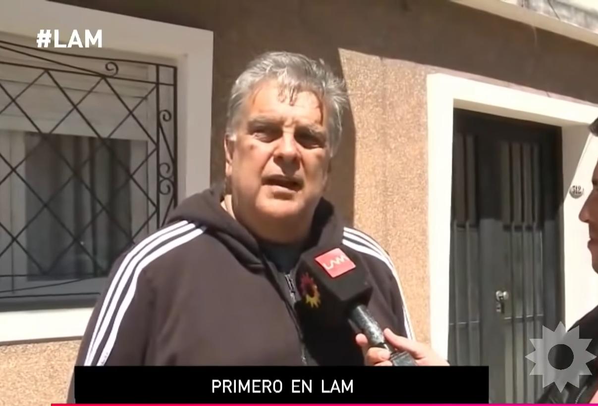 Luis Ventura y una frases sobre las mujeres que pasaron por la vida de Mauro Icardi que generó repudio en las redes
