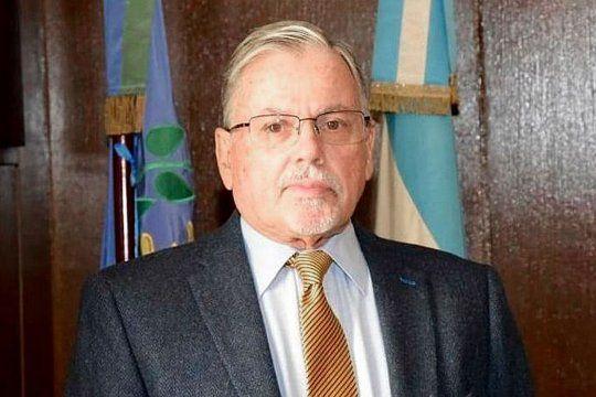 Renunció a su cargo el juez de la Corte bonaerense, Eduardo De Lázzari