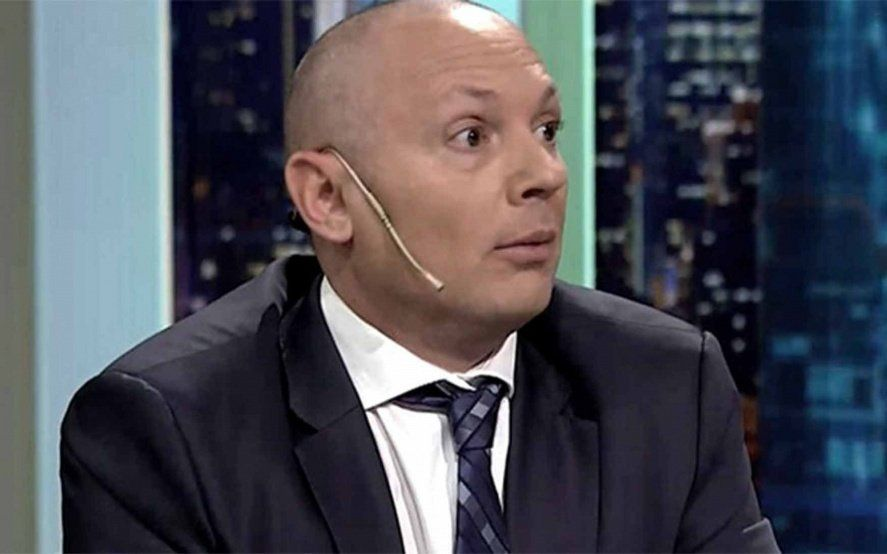 Ramos Padilla rechazó a DAlessio como arrepentido en la causa por espionaje ilegal