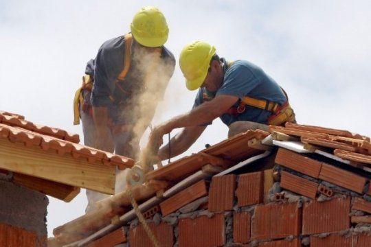 advierten que se perdieron 40 mil empleos en la construccion bonaerense y piden auxilio a kicillof