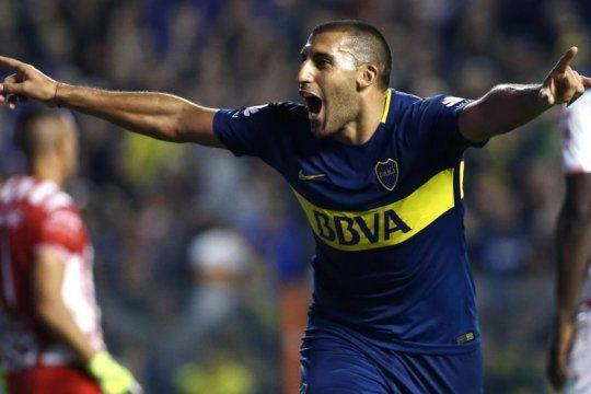 horarios, televisacion y formaciones: boca juega por la libertadores y continua la copa argentina