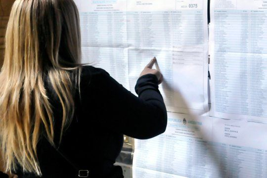 Las elecciones primarias (PASO) se adelantan. Cómo fue la negociación.