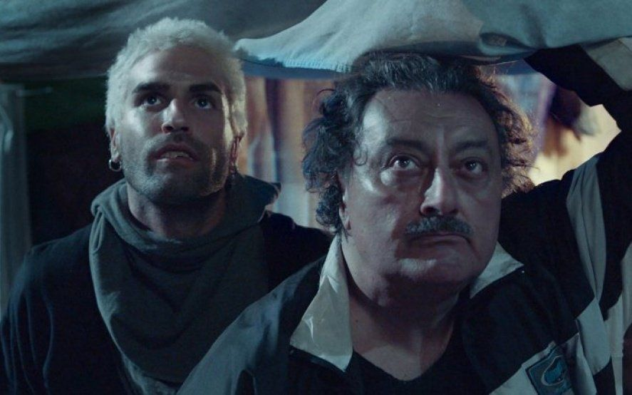 """¡Cuenta regresiva! Gerardo Romano confirmó la fecha de estreno de """"El Marginal 3"""""""
