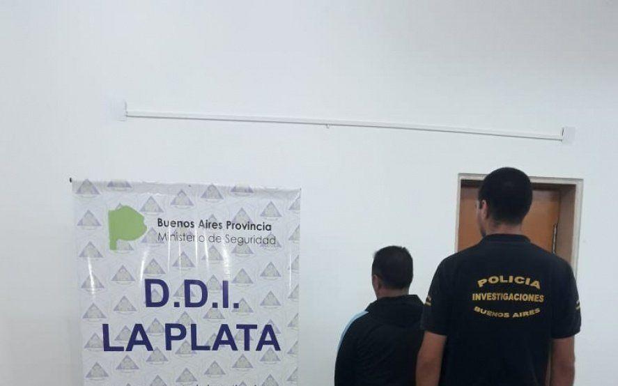 La Plata: cayó un hombre de 30 años acusado de abusar sexualmente a su cuñada de 14