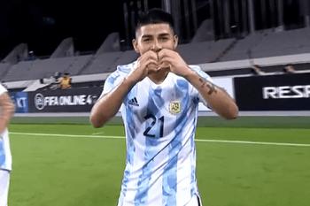 La Selección Argentina debuta mañana en los Juegos Olímpicos