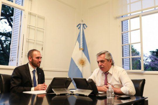 el gobierno oficializo otra prorroga para continuar con la renegociacion de la deuda