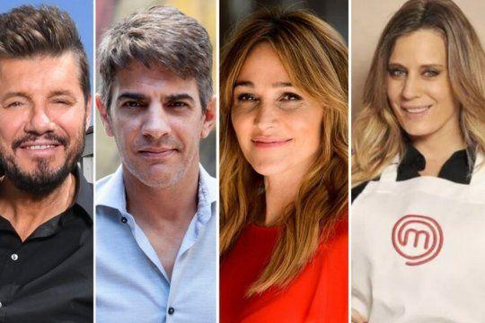 Los famosos despidieron a Mauro Viale en las redes sociales