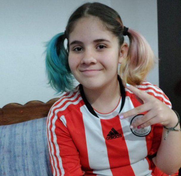 Intensa búsqueda de una nena de 13 años en La Plata