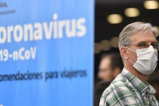 coronavirus: por que muere gente en argentina si el sistema de salud no esta saturado