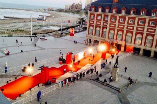 el ajuste llego al cine: el festival internacional de mar del plata tendra dos dias menos