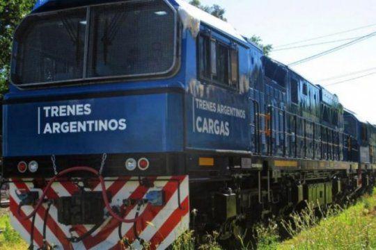peligra la fuente laboral de 180 familias juninenses por quedarse sin trenes de carga
