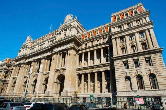 la presidencia de la corte, clave para decidir las prioridades y el perfil de la justicia argentina