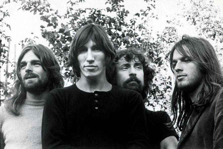 Pink Floyd lanzaba un día como hoy en 1973