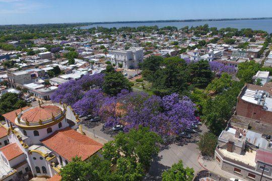 coronavirus: empieza a preocupar la situacion de los municipios del interior