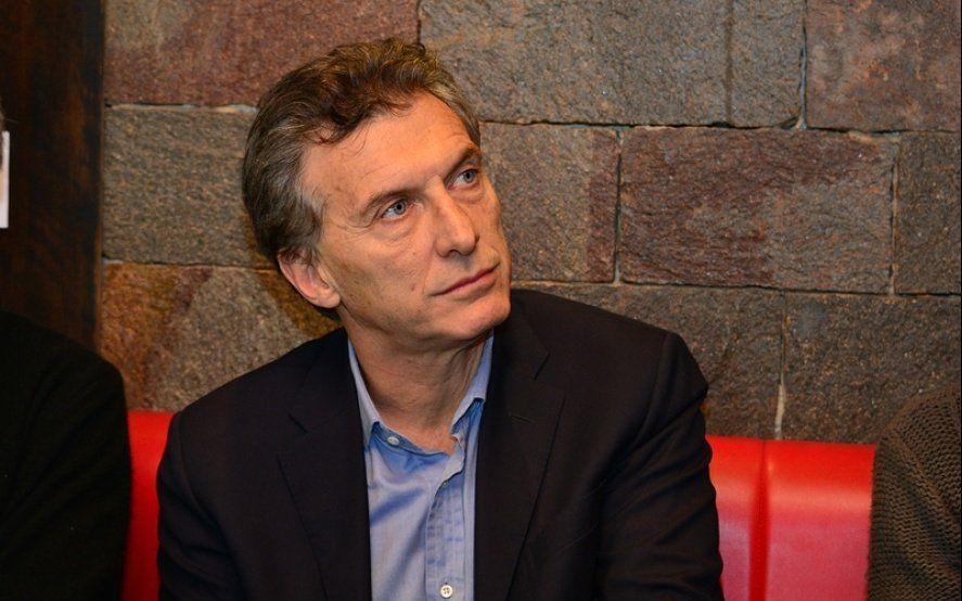 """¿Puede el """"voto bronca"""" o el """"voto vergüenza"""" salvar a un Macri """"en descenso""""?"""