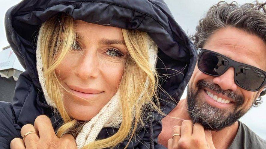 Luciano Castro se separó de Sabrina Rojas después de 11 años