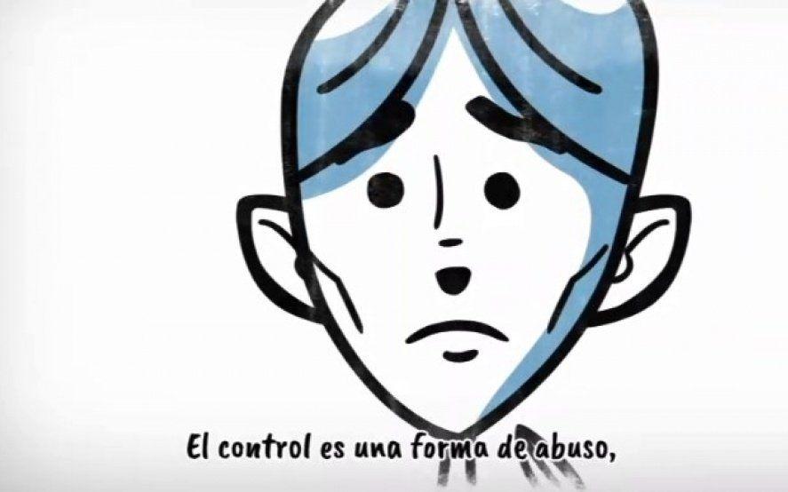 ¿Puede haber amor si hay control? La campaña contra la violencia de género que es viral en redes