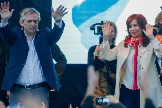 Alberto opinó sobre el discurso de Cristina: Lo dijo a su modo