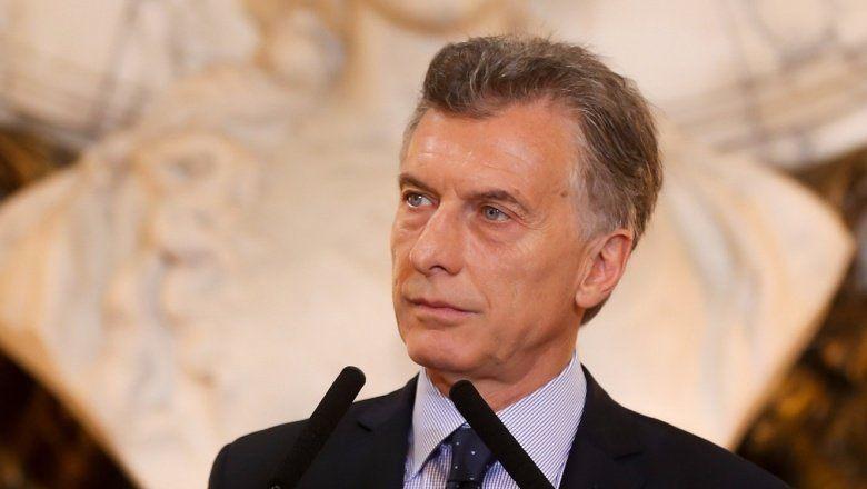 """Sin presentación en trámite, Macri tendrá que revocar su propio decreto para tener """"colectoras"""""""