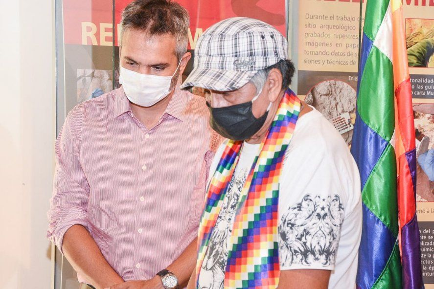 Restituyen a la Comunidad Indígena Punta Querandí de Tigre los restos de 8 ancestros