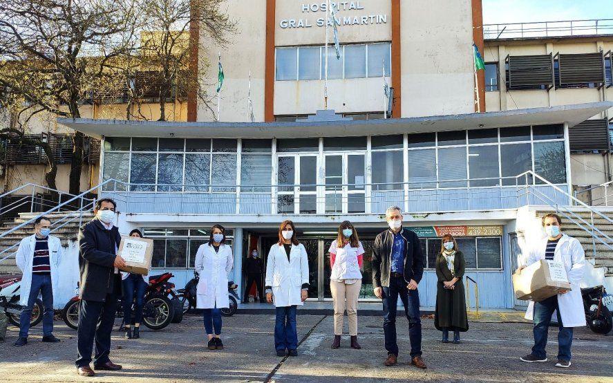 Salud: Flexibilizan licencia por 14 días a los trabajadores