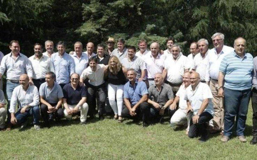 La UCR prepara una contracumbre para bancar a Salvador y discutir la eliminación de las PASO
