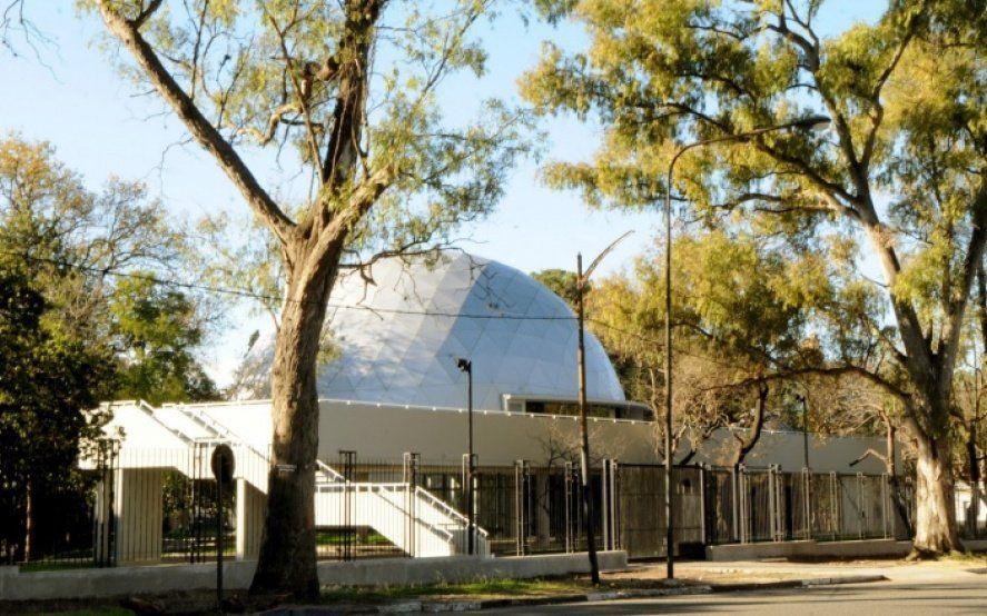Hackearon la cuenta de Instagram del Planetario de La Plata