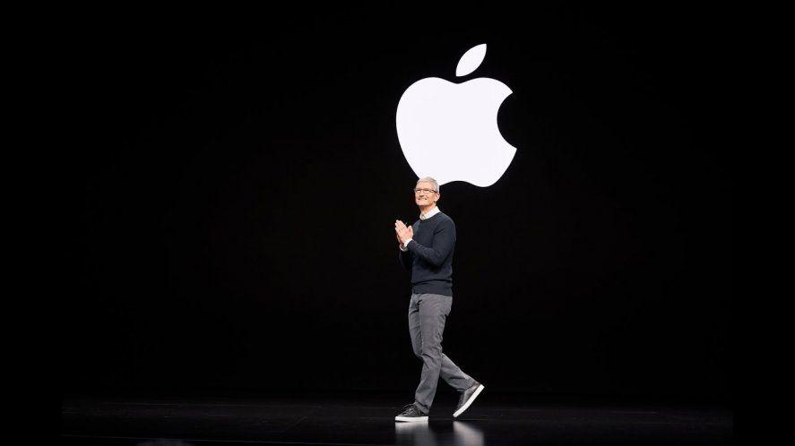 Apple presentó los nuevos Apple Watch y dos nuevos iPad
