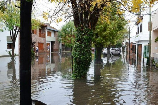 history channel lanzo un documental sobre la inundacion de la plata y desato la polemica
