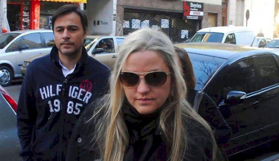 Piden la elevación a juicio de la causa en la que está imputado el esposo de Píparo