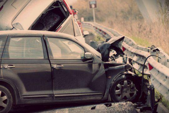 cada ano mueren 10 mil personas en argentina por lesiones de accidentes de transito