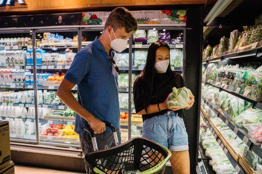 El descuento en supermercados tiene un tope de reintegro de 800 pesos