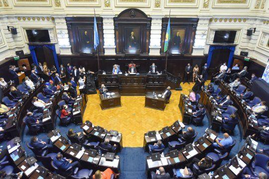 La Legislatura bonaerense, lejos de la paridad en estas elecciones