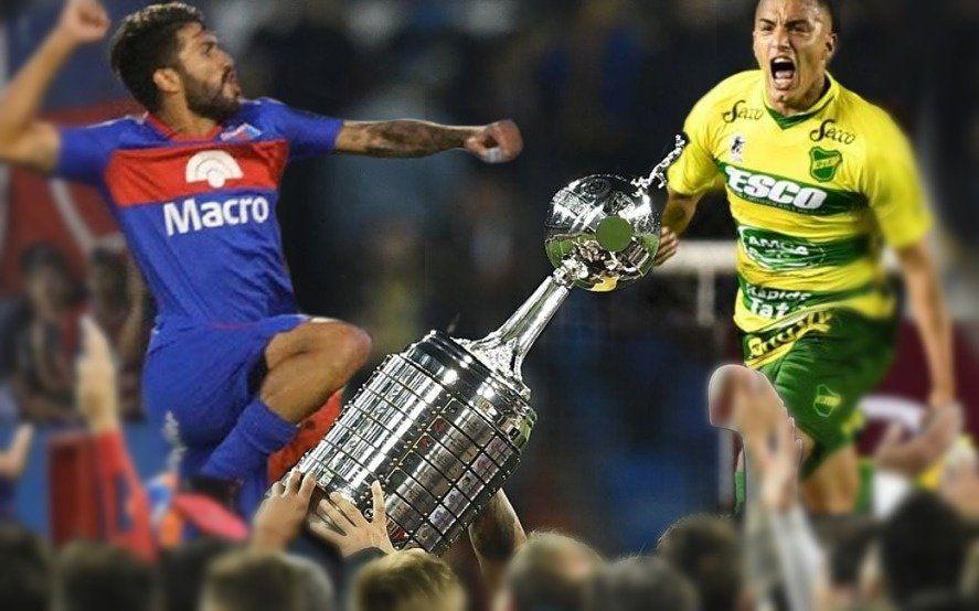 La desventaja en la Copa Libertadores ¿Qué pasa en el resto del continente?