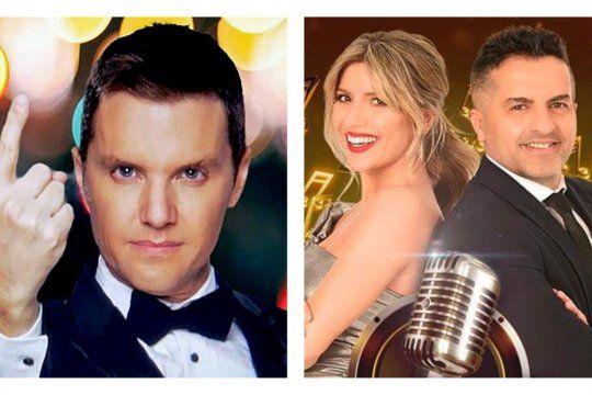 MasterChef Celebrity vs Cantando 2020: lunes picante en la televisión argentina
