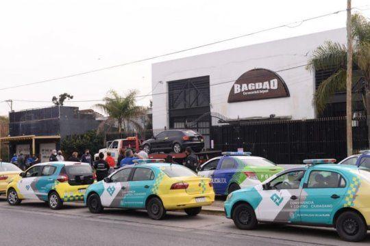 A un mes de las fiestas, el municipio de La Plata busca prevenir desbordes