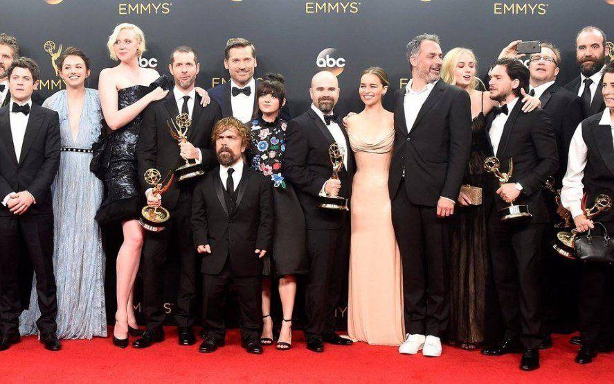 Game of Thrones sigue rompiendo records con 32 nominaciones a los premios Emmy